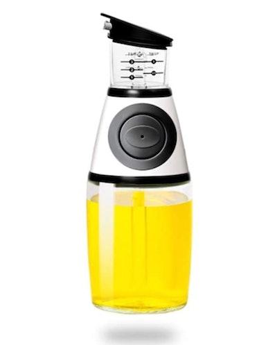Sopplea Glass Oil and Vinegar Dispenser