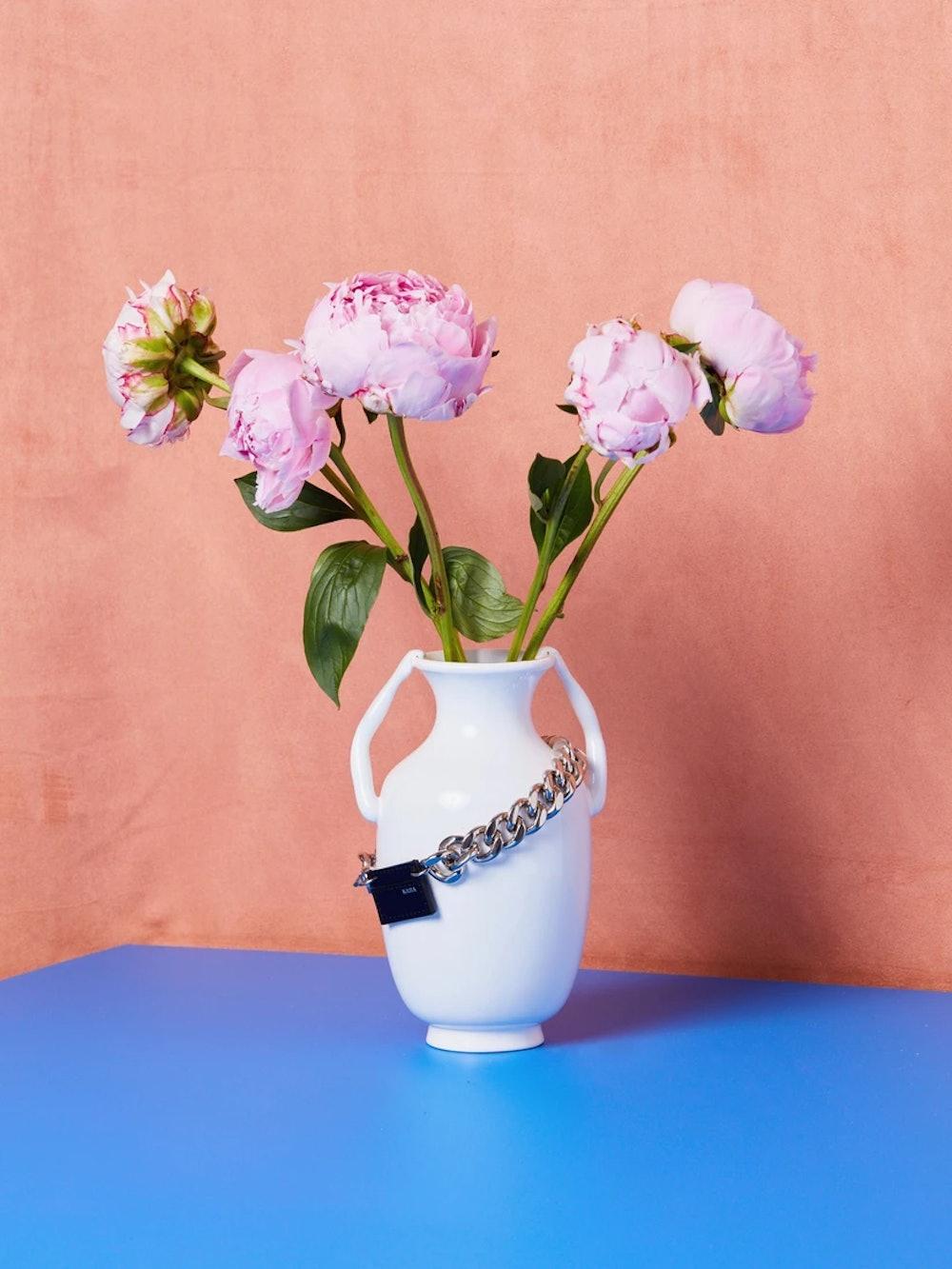 Chen and Kai Arm Vase