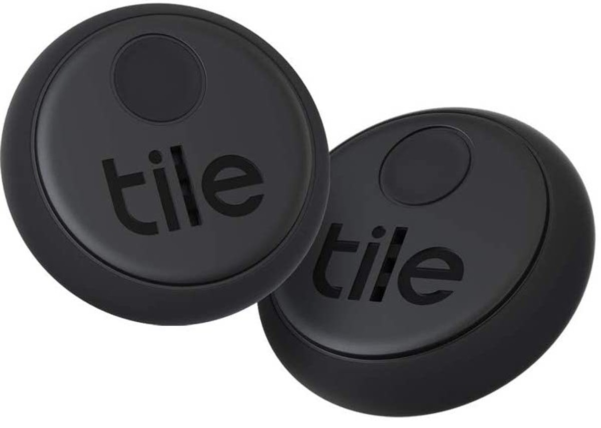 Tile Sticker, (2 Pack)
