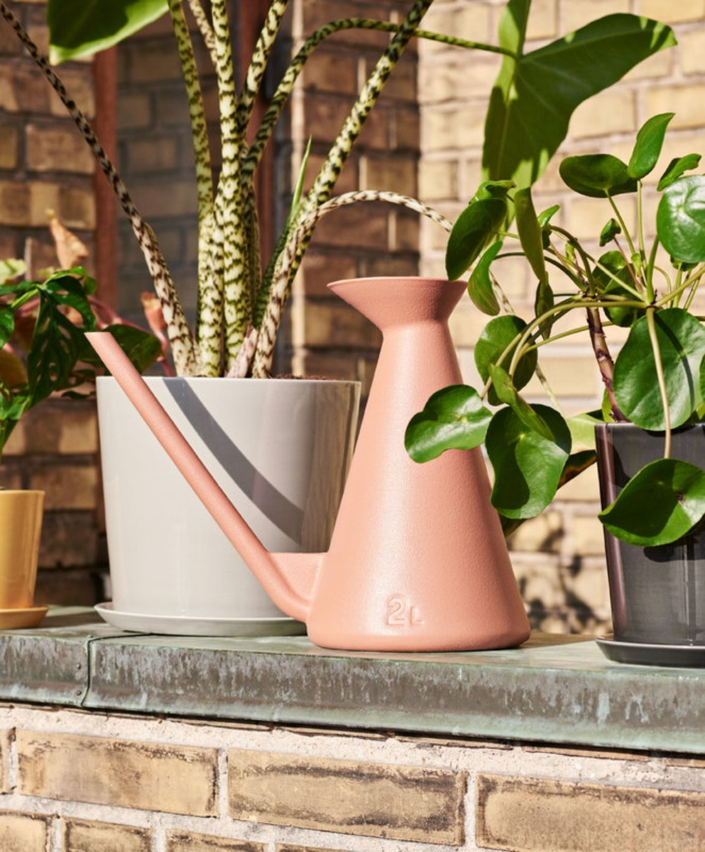 Hay Watering Can