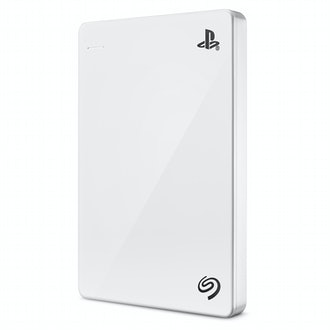 Seagate 2TB Game Drive for PlayStation 4 (External Hard Drive)
