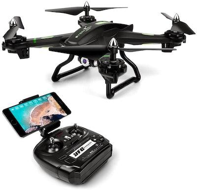 LBLA FPV Drone with WiFi Camera