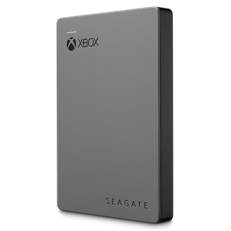 Seagate 2TB Game Drive for Xbox (External Hard Drive)