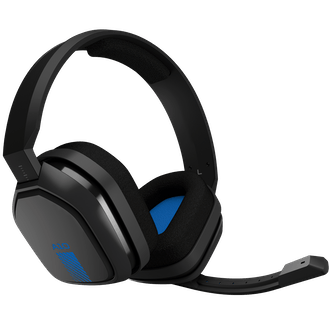 Logitech Astro A10 PS4 Headset
