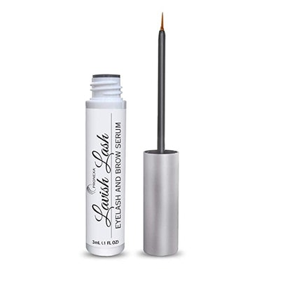 Pronexa Hairgenics Lavish Lash Growth Enhancer & Brow Serum