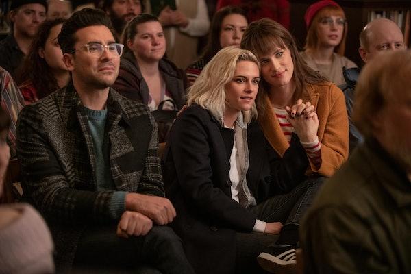 'Happiest Season' is a Christmas movie on Hulu