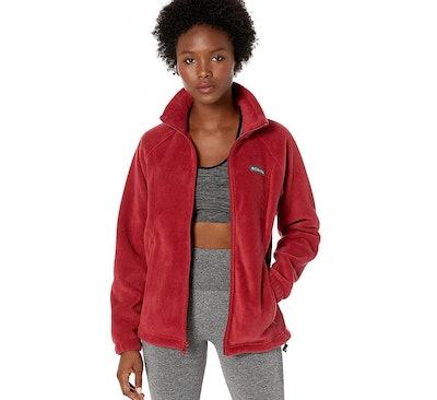 Columbia Benton Springs Full-Zip Fleece Jacket