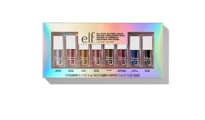 All That Glitters Liquid Eyeshadow Vault