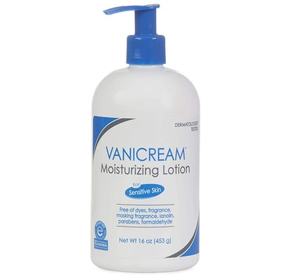 Vanicream Moisturizing Lotion
