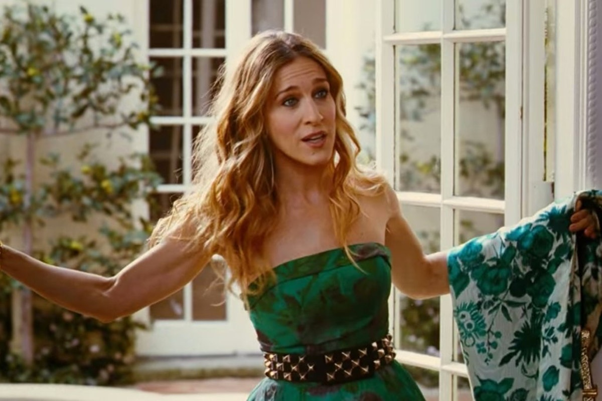 18 Carrie Bradshaw Quotes For When You Really Need To Get Your Life Together