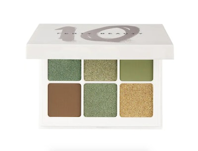 Fenty Beauty Snap Shadows Mix & Match Eyeshadow Palette in Money