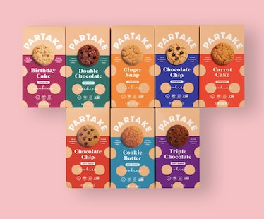 All the Cookies! Family Pack
