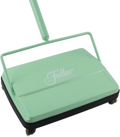 Fuller Brush Electrostatic Carpet & Floor Sweeper