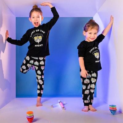 Light Up The Night Pajamas