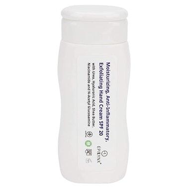 EpiLynx Hand Cream With SPF 20