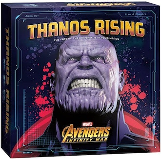 USAOPOLY Thanos Rising: Avengers Infinity War Game