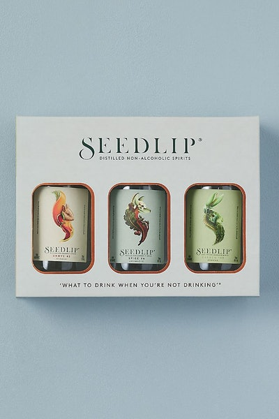 Seedlip Gift Set