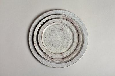 Small Aquinnah Plate Set