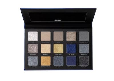 Milani Gilded Coast Palette Eyeshadow