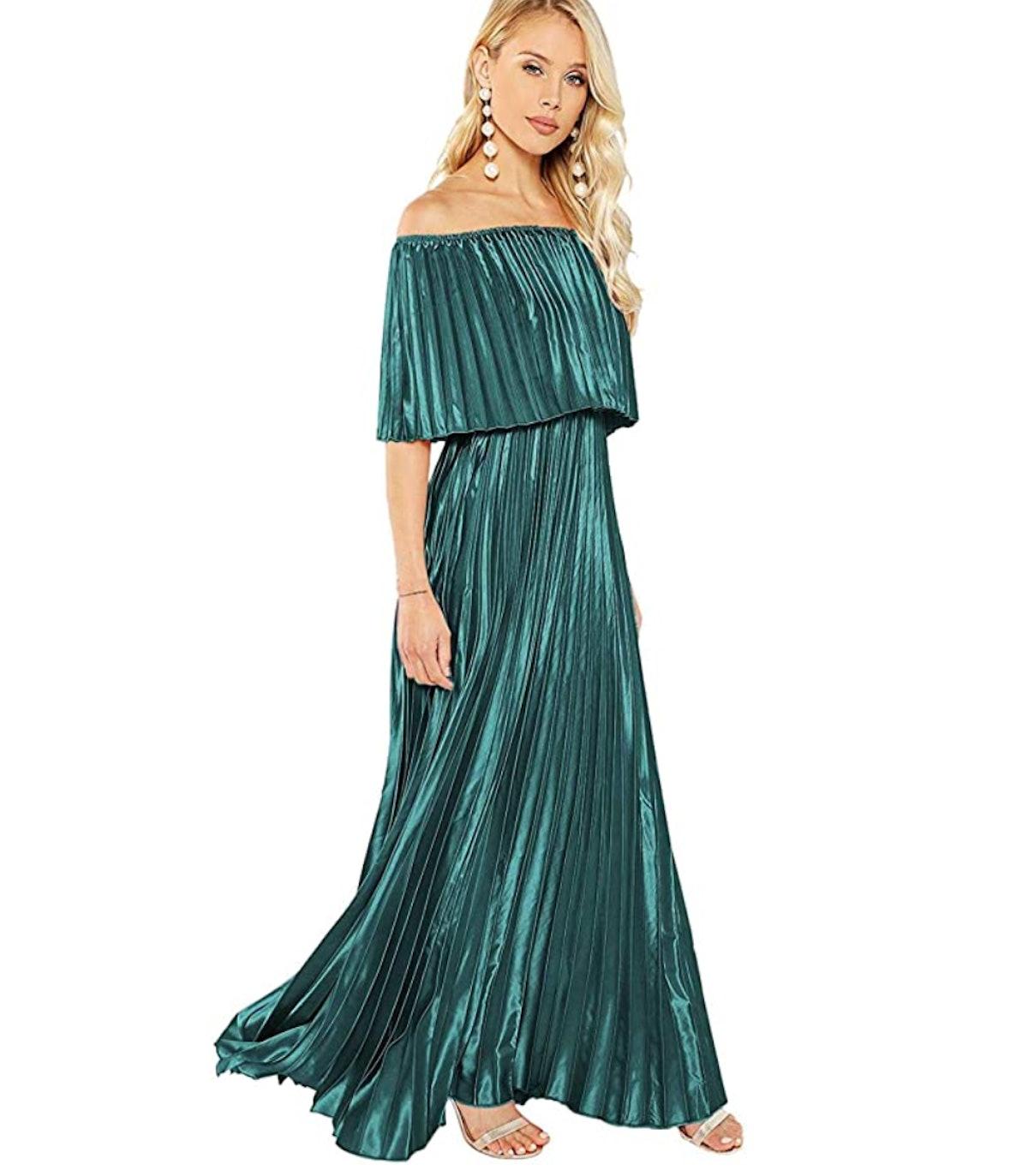 Milumia Maxi Dress