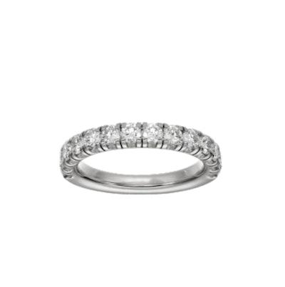 Étincelle De Cartier Wedding Band