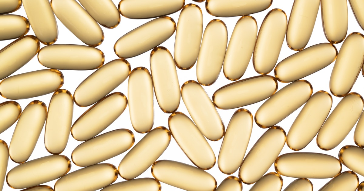 8 things you need to know before you take fish oil supplements