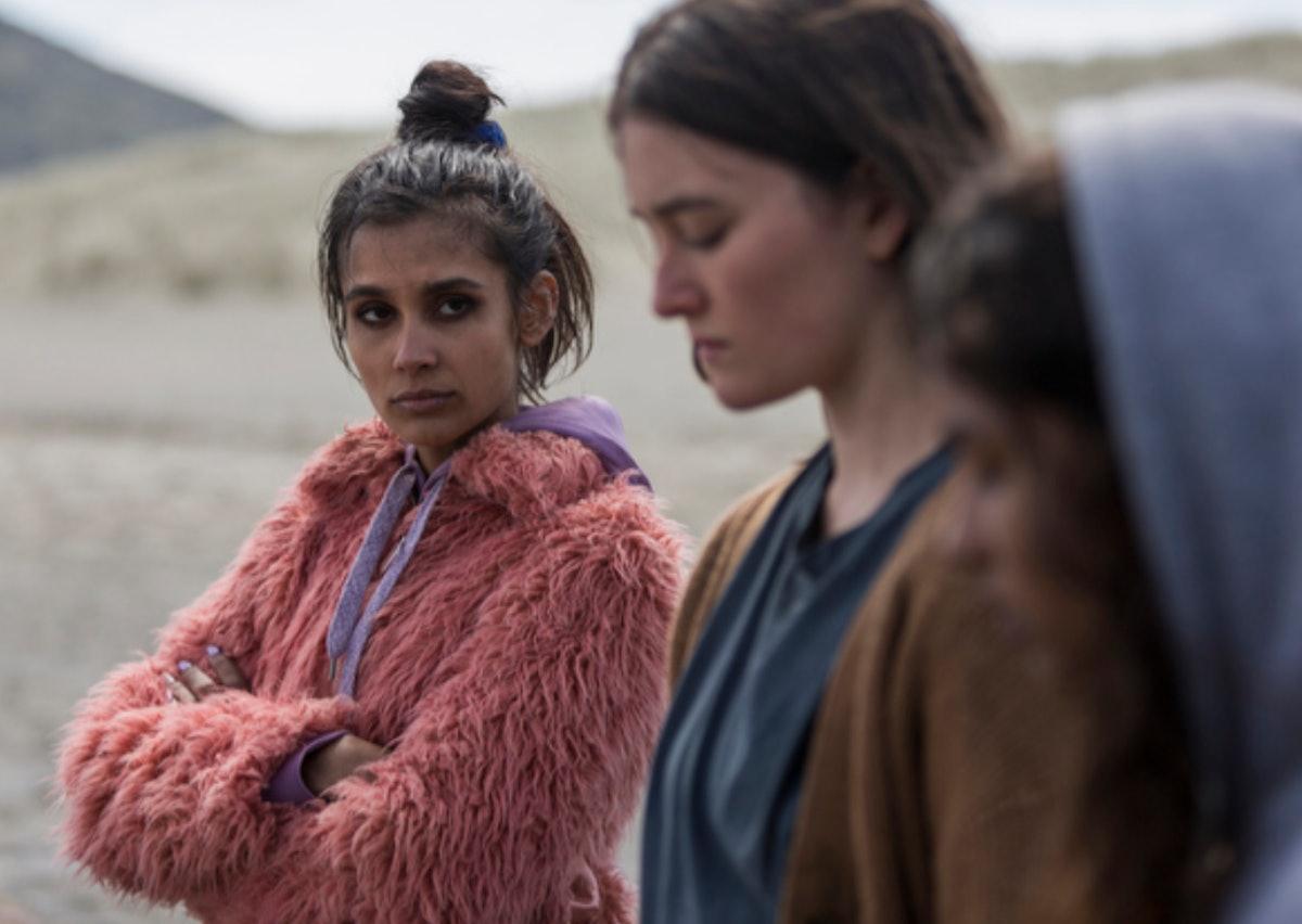 Sophia Ali in 'The Wilds'