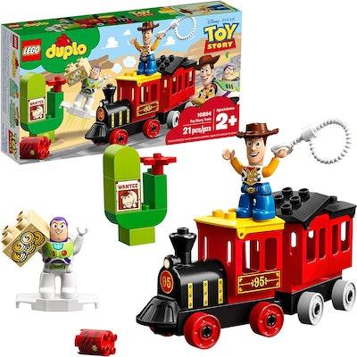 LEGO DUPLO Disney Pixar Toy Story Train Set