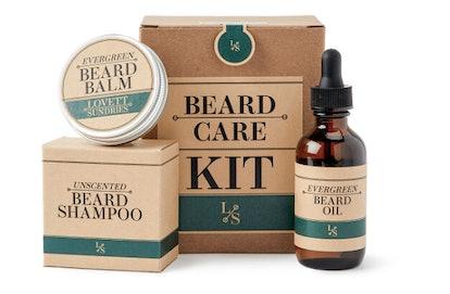 The Beard Care Kit