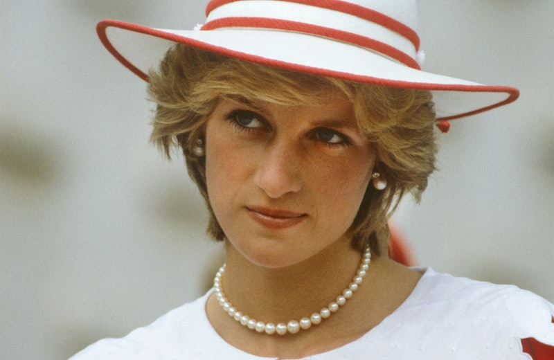 The perfume that Princess Diana wore is on sale at Nordstrom.