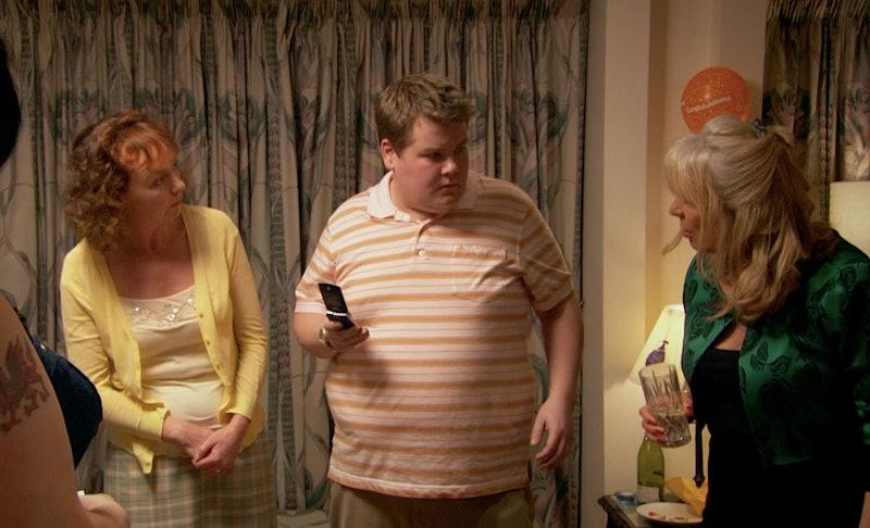 'Gavin & Stacey'