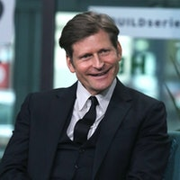 """Why Crispin Glover used a """"painful"""" old Hollywood trick in his new scary movie"""