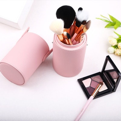 Zoreya Makeup Brush Set (12 Pieces)
