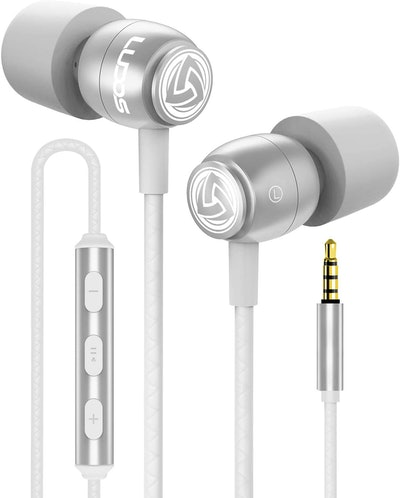LUDOS Clamor Wired Earbuds