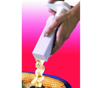 Butter Mill Butter Dispenser
