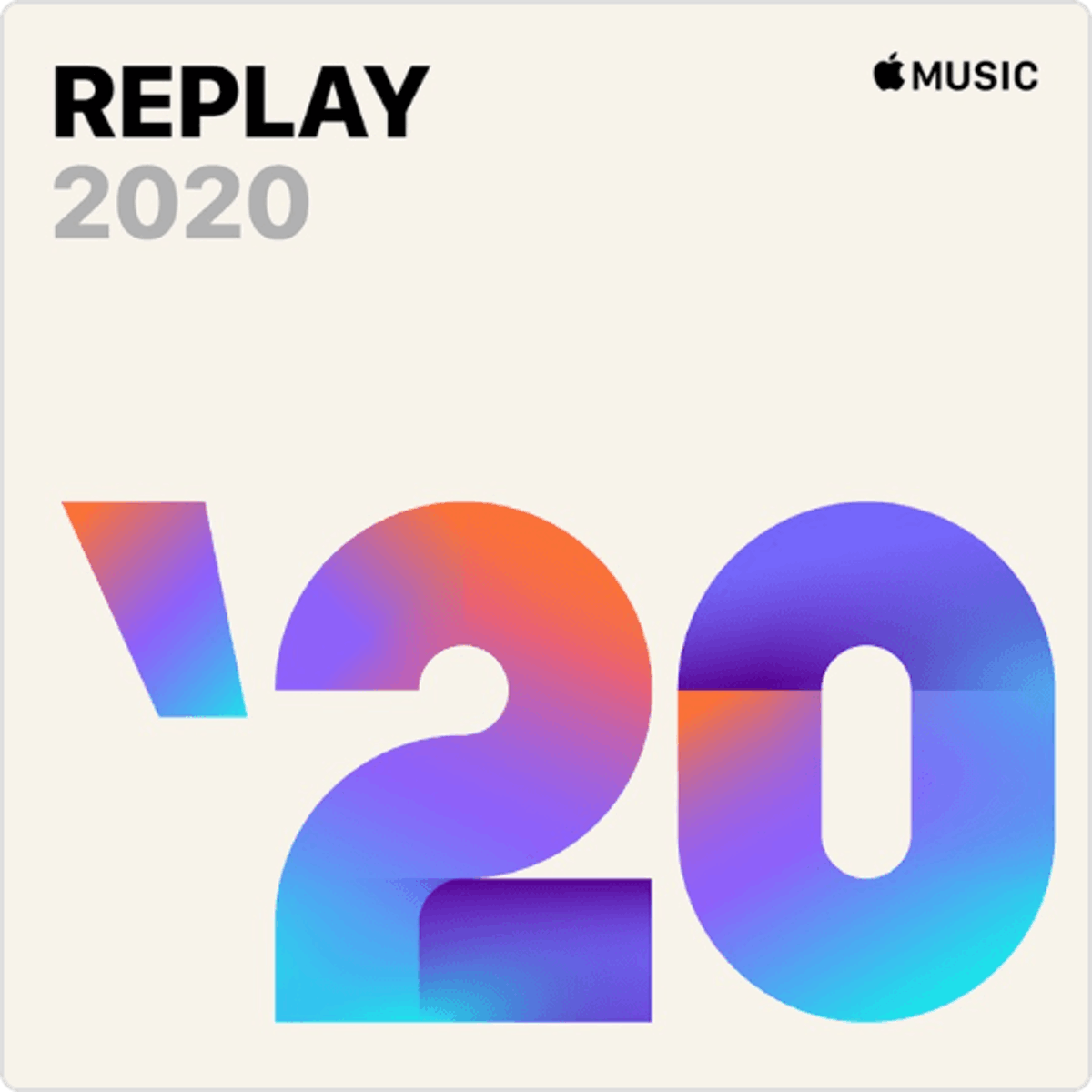 Here's how you can get your Apple Music Replay for 2020.