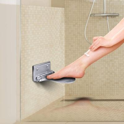 WISH Shower Foot Rest