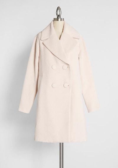 Winter Dreamin' Coat
