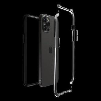 ADVENT Titanium iPhone 12 Pro Case