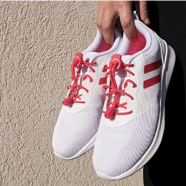 Lock Laces No-Tie Shoelaces (2-Pack)