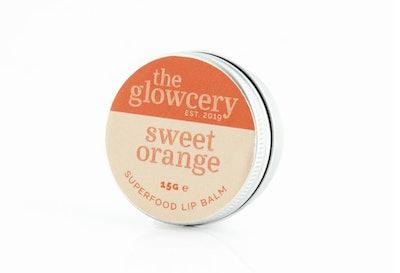 Sweet Orange - Superfood Natural Lip Balm