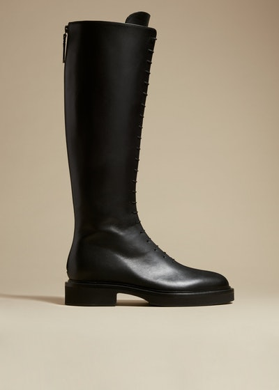 The York Boot
