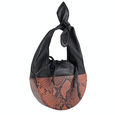 Demi Lune Knot Bag