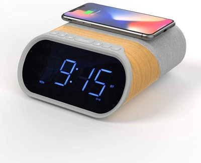 i-box Digital Alarm Clock