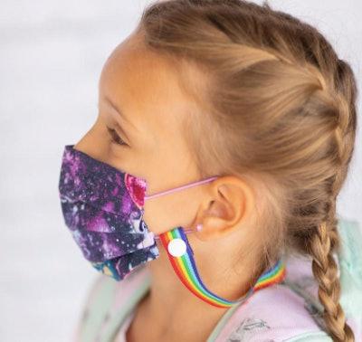 SweetNugget Mask Saver