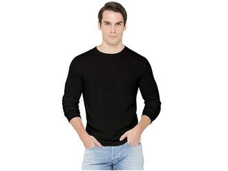 State Cashmere Crewneck Sweater