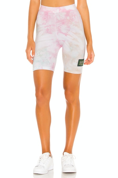 Tie Dye Collection Shorts