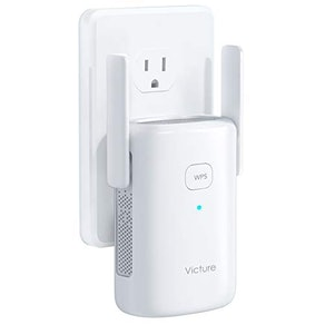 Victure Wi-Fi Range Extender