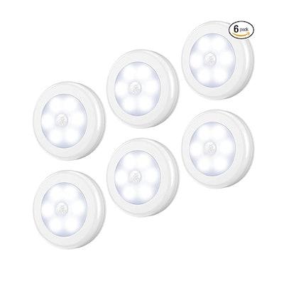 AMIR Motion Sensor Light (6-Pack)