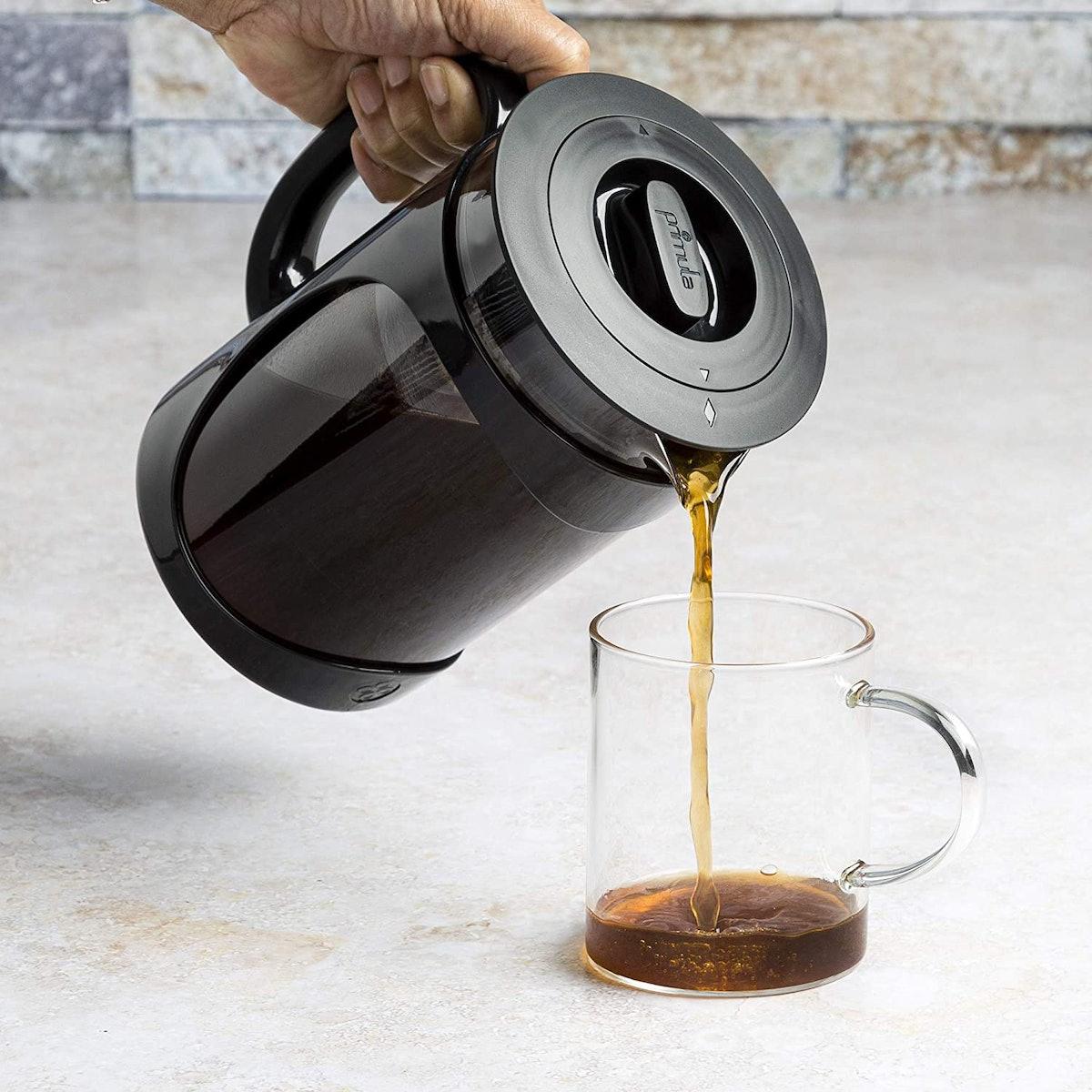 Primula Burke Deluxe Cold Brew Coffee Maker